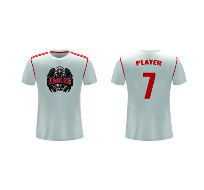 Print your team gear